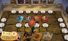 yosiのゲーマー日和-エジプトなオルゴール部屋