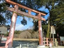 赤と黒-上賀茂神社①