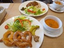 ☆きれいな空気が吸いたいね☆-長谷サンセット料理