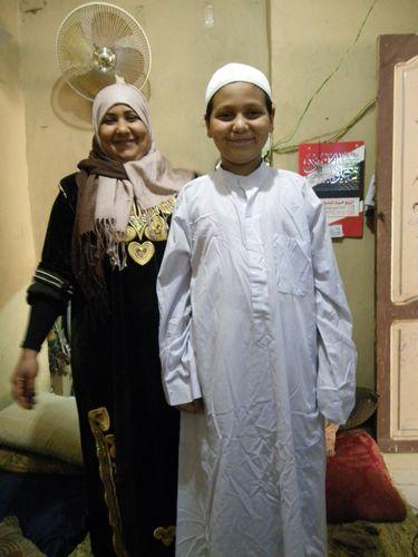 $かぜのこぴゅう、イエメンからエジプトへとぶ