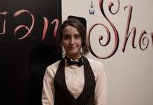 $ルチアーノショーで働くスタッフのブログ-ナタリー