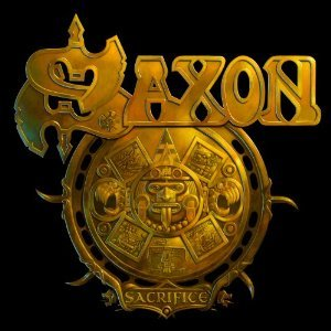 SNOW BLIND WORLD-SAXON