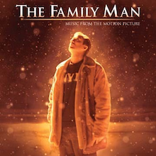 きまぐれ図書館-THE FAMILY MAN