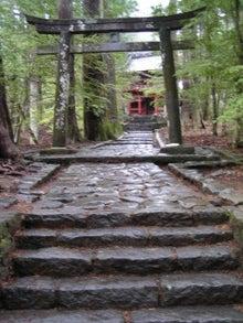 $かっちゃんの日記-滝尾神社1