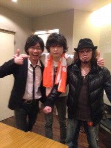 サザナミケンタロウ オフィシャルブログ「漣研太郎のNO MUSIC、NO NAME!」Powered by アメブロ-image00170001.jpg