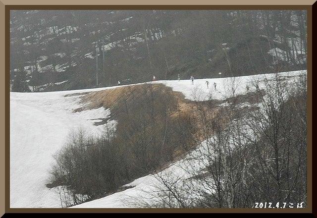 ロフトで綴る山と山スキー-0407_0949