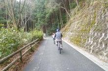 三度目で結(ユウ)-サイクリング