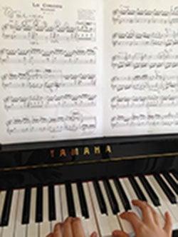 $Italo-Giapponese~和伊折衷-ピアノ