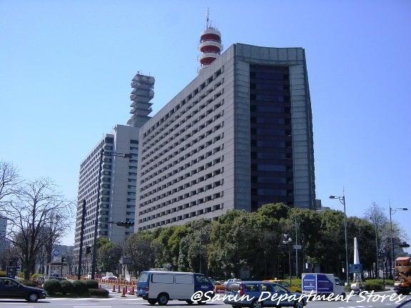 山陰百貨店―山陰ぐらし☆右往左往―-警視庁 2004.03.27