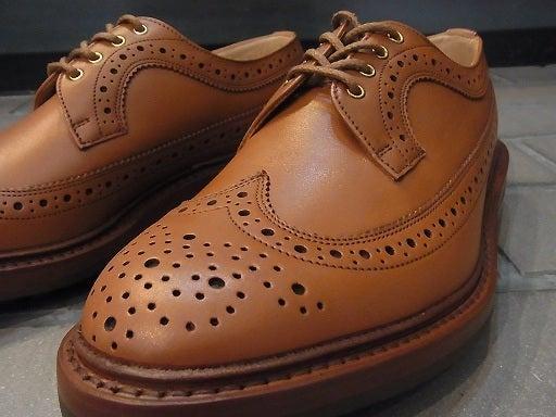 ... 大阪のブログ 靴修理 靴の販売