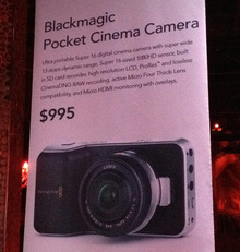BlackmagicPocketCinema