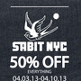 SABIT NYC …