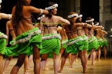 タヒチアンダンススクール *Tiara* インストラクターのブログ