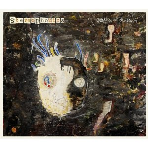 SNOW BLIND WORLD-STEREOPHONICS