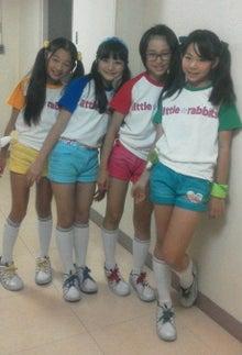 リトル☆ラビッツ・オフィシャルブログ-20121104203720.jpg