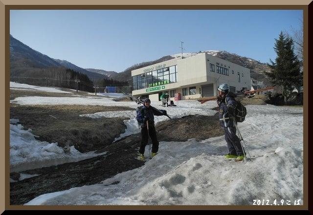 ロフトで綴る山と山スキー-0409_1607