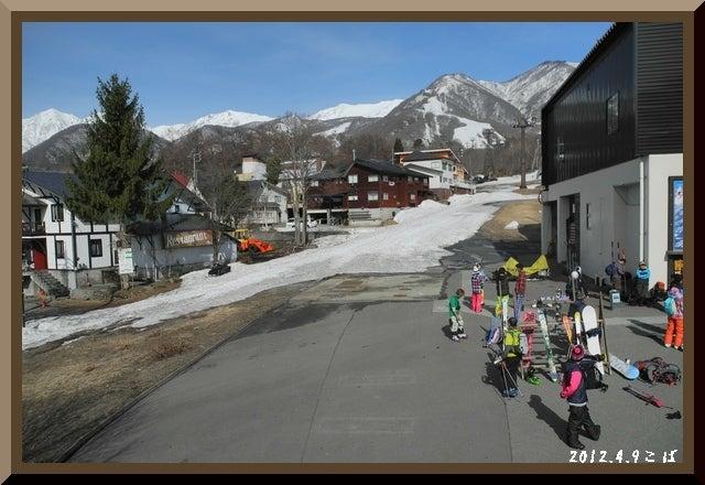 ロフトで綴る山と山スキー-0409_0829