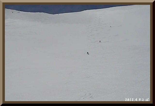 ロフトで綴る山と山スキー-0409_1204
