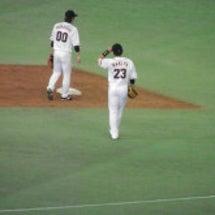 3/30 vs広島