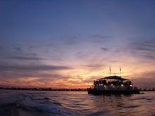 珍道中ヨットで世界一周の旅ブログ♪