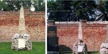 ウィーンと音楽を愛する-サリエリ墓碑