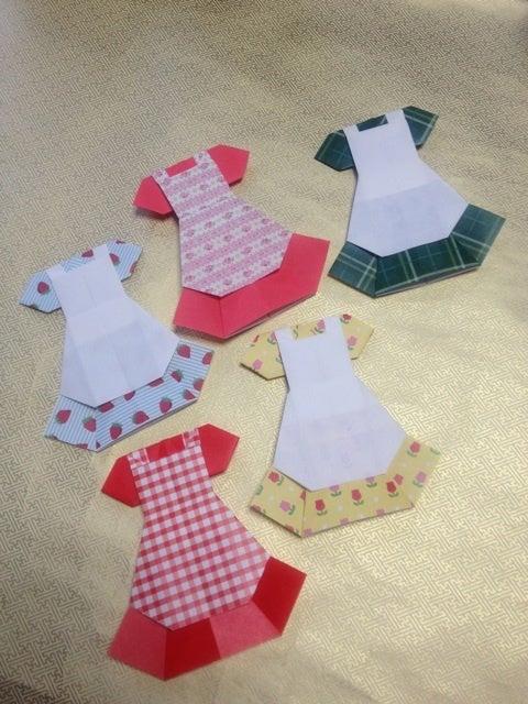 折り紙の いろんな折り紙の作り方 : divulgando.net