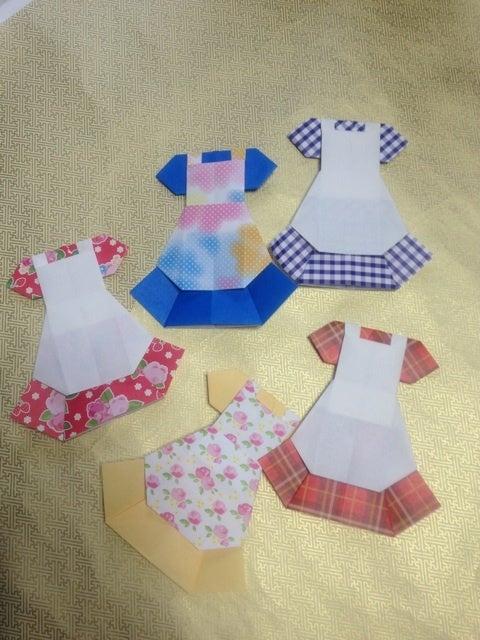 折り紙の ディズニー折り紙の折り方 : 折り方は同じでも、いろいろな ...