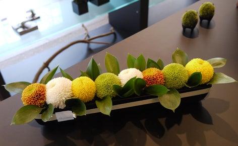 $日本のもの、こと  桃兎の部屋-Hana-koyomiアレンジメント
