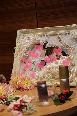 大阪 中之島 プリザーブドフラワー教室 ~flower mariage~(フラワーマリアージュ)