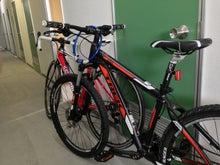 時々自転車、もっと時々写真な生活・・・かな-2ショット^^