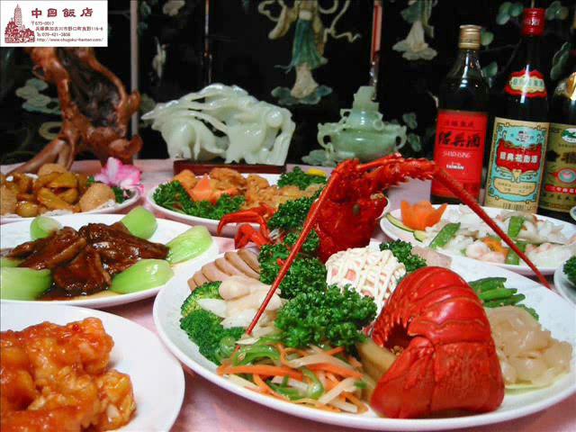 $加古川中国飯店 『週刊糯米焼売』 (もち米シュウマイ)-加古川中国飯店ご宴会コース料理写真