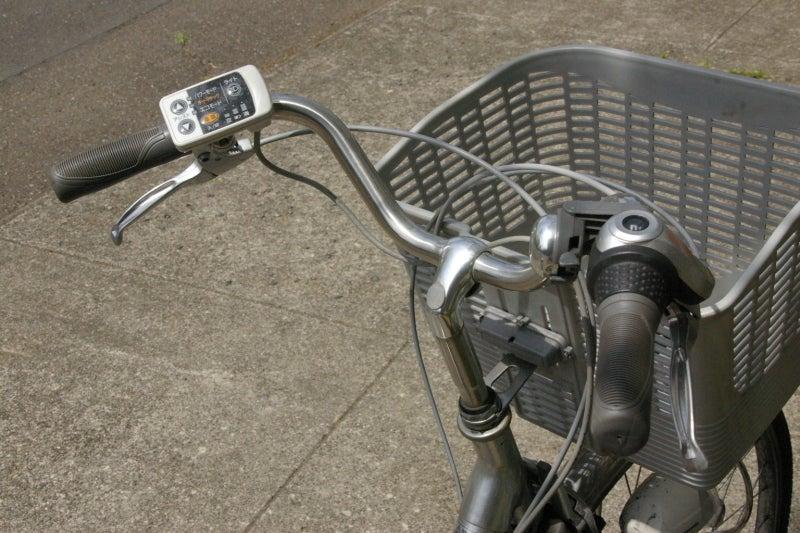 ます が 自転車 が 自転車 ...