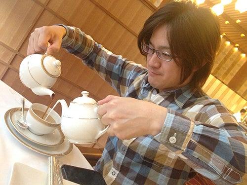 むーさんブログ-カフェオレ