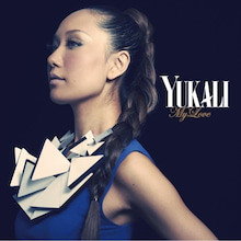 $YUKALI OFFICIAL BLOG「Sweet & Soulful Voice」Powered by Ameba-image