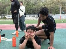 SUNDAI RUGBY MANAGER BLOG-ちら