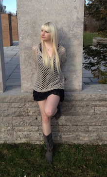 リサのブログ