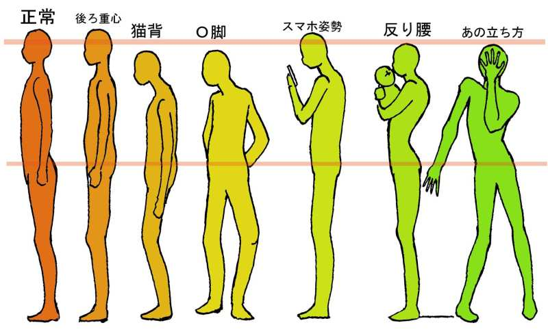 「姿勢」の画像検索結果