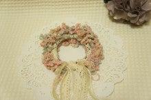 $おうちサロン *cotton jewelry*