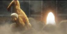 $はるのつぶやき-進撃の巨人_鎧の巨人01
