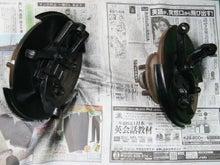 アルファロメオ専門店 デルオート日記のブログ-ブレーキディクス