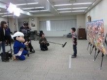 Kids-tokei(キッズ時計クラブ)~「天使たちの一分間オンステージ」~-しんちゃんインタビュー