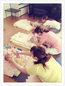 $板橋区・小竹向原のベビーマッサージ教室「daisy baby」-image
