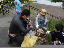 NPO法人 JCUE(日本安全潜水教育協会)blog
