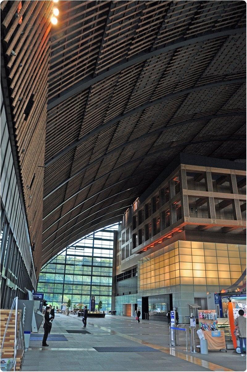 mai×2 no BLOG -九州国立博物館