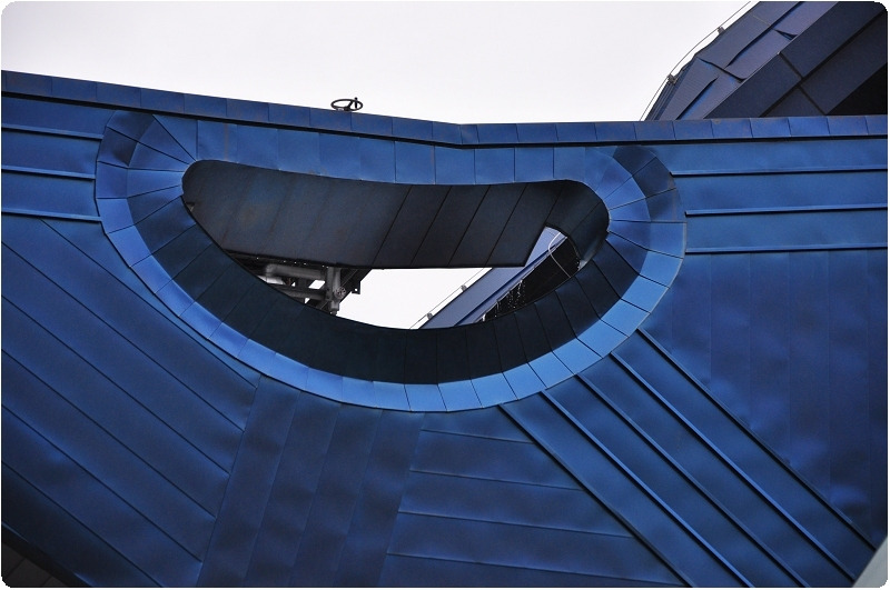 mai×2 no BLOG -九州国立博物館 屋根