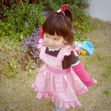 $エプロン通販ブランドオーナー☆麻丘亜希の日記-image