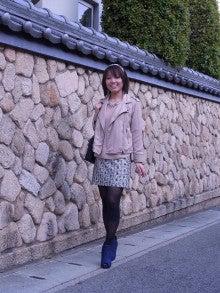 神戸のカラーリスト スタイリスト  トータル素敵プロデューサー☆みつこのブログ-今日のスタイル