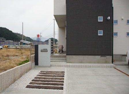 徳島県で家を建てるならサーロジック-ウッドフェンス