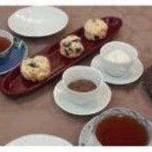 レディース紅茶講座