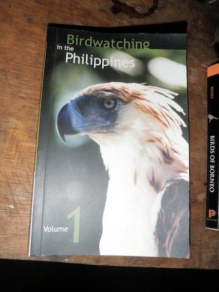 $フィリピンの野鳥紀行-図鑑1
